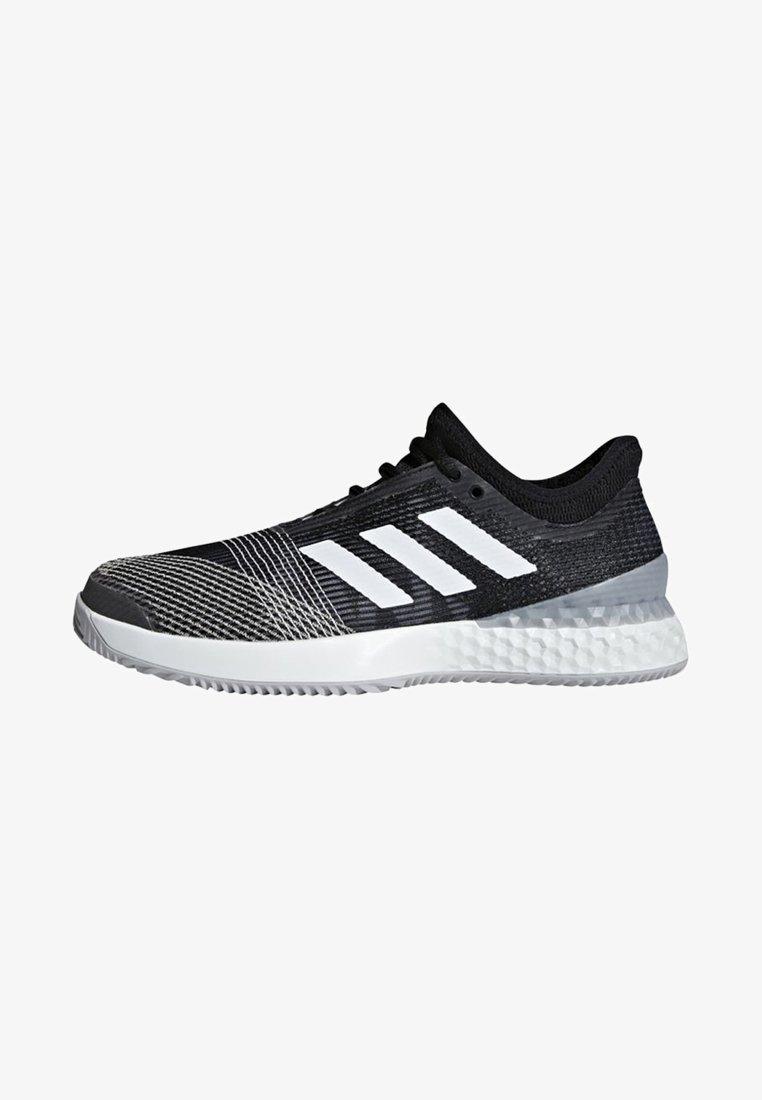 adidas Performance - Adizero Ubersonic 3.0 Clay Shoes - Tennisschuh für Sandplätze - black