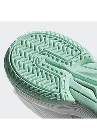 adidas Performance - LIGRA 6 SHOES - Volleyballschuh - white - 7
