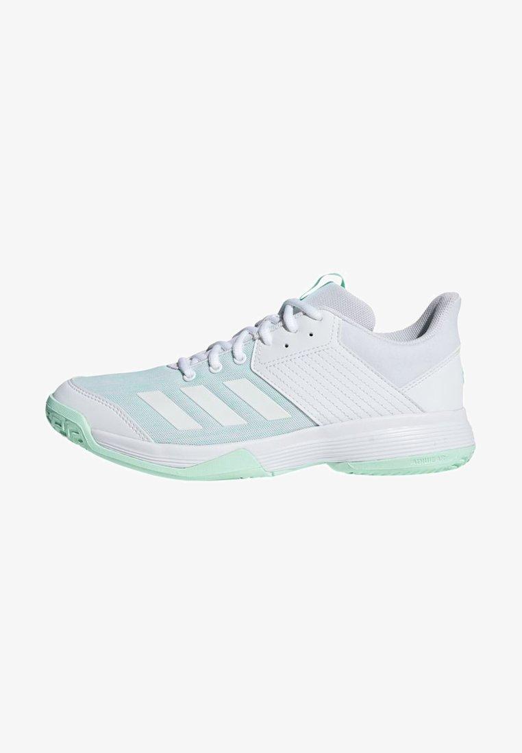 adidas Performance - LIGRA 6 SHOES - Volleyballschuh - white
