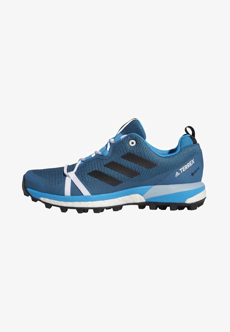 Terrex Skychaser ShoesChaussures Adidas Performance Marche Gtx Blue Lt De y6vI7Ybfg