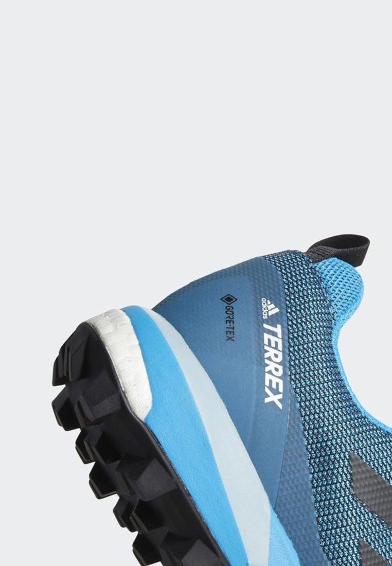 Lt De Skychaser ShoesChaussures Performance Marche Adidas Terrex Gtx Blue XOukZiPT