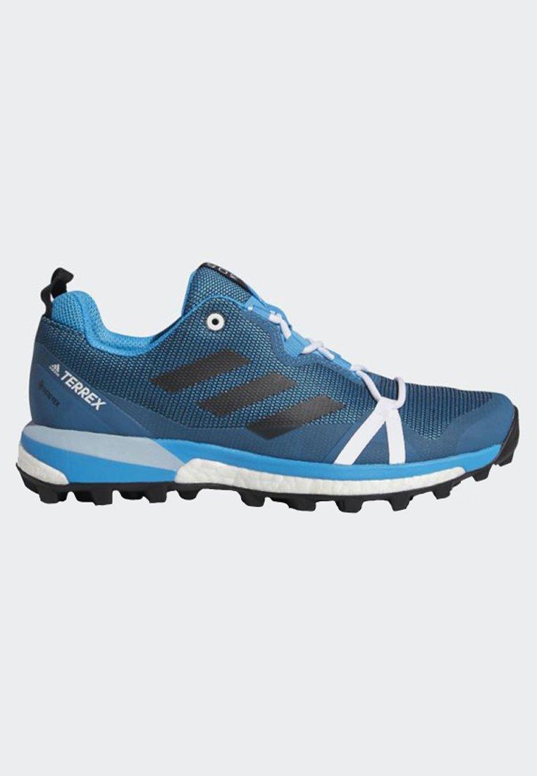 Lt Performance Terrex Blue Skychaser Marche Adidas Gtx ShoesChaussures De SzMVUp