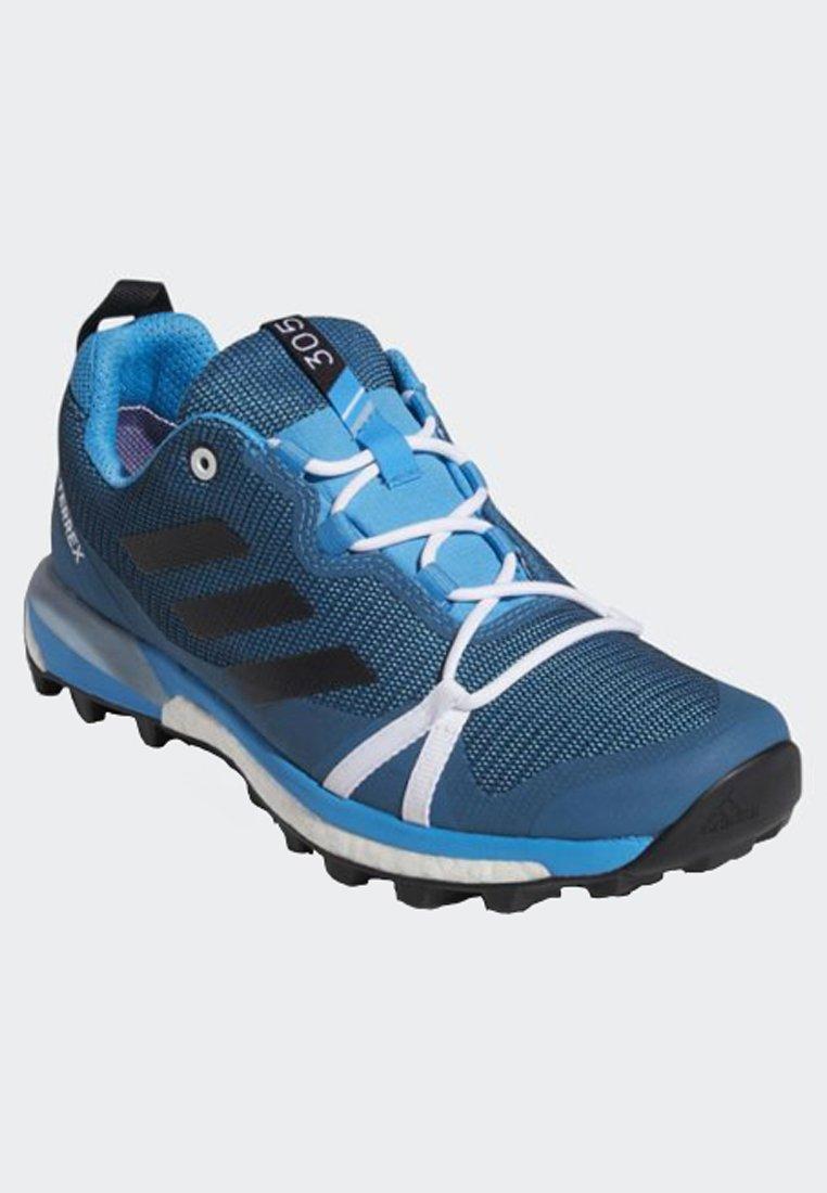 Terrex De Skychaser ShoesChaussures Blue Performance Gtx Marche Adidas Lt OPXiukZ