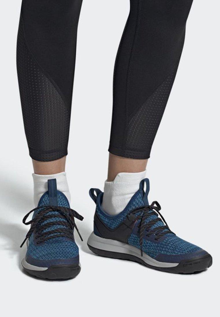 FIVE TEN ACCESS - Hiking shoes - blue