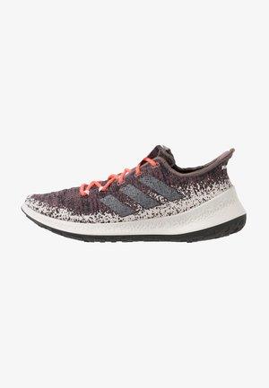 SENSEBOUNCE - Neutral running shoes - vision shadow/footwear white/soft vision