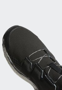 adidas Performance - TERREX AGRAVIC BOA SHOES - Trail running shoes - black - 6