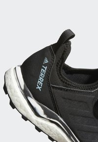 adidas Performance - TERREX AGRAVIC BOA SHOES - Trail running shoes - black - 8