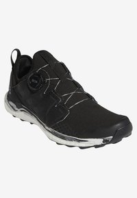 adidas Performance - TERREX AGRAVIC BOA SHOES - Trail running shoes - black - 3