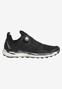 adidas Performance - TERREX AGRAVIC BOA SHOES - Trail running shoes - black - 9