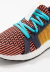 adidas by Stella McCartney - ULTRABOOST S. - Chaussures de running neutres - night indigo/yellow/solar orange