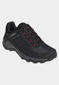 adidas Performance - TERREX EASTRAIL SHOES - Hiking shoes - grey - 3