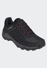 adidas Performance - TERREX EASTRAIL SHOES - Chaussures de marche - grey - 3