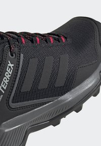 adidas Performance - TERREX EASTRAIL SHOES - Hiking shoes - grey - 8