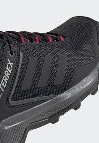 adidas Performance - TERREX EASTRAIL SHOES - Chaussures de marche - grey - 8