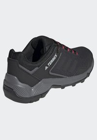 adidas Performance - TERREX EASTRAIL SHOES - Hiking shoes - grey - 4
