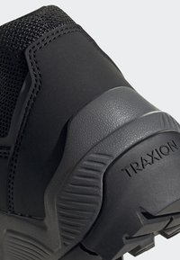 adidas Performance - TERREX EASTRAIL SHOES - Chaussures de marche - grey - 9