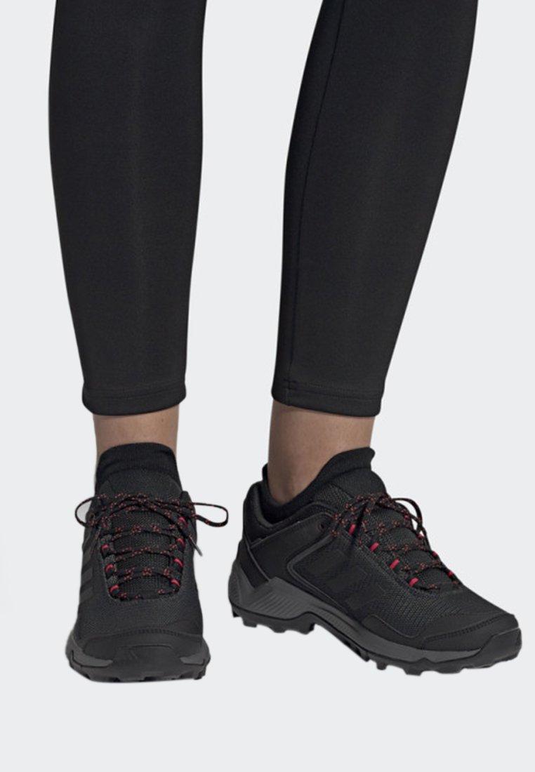 adidas Performance - TERREX EASTRAIL SHOES - Hikingschuh - grey