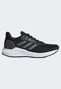 adidas Performance - SOLAR RIDE SHOES - Stabilty running shoes - black - 6