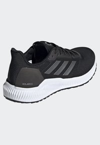 adidas Performance - SOLAR RIDE SHOES - Stabilty running shoes - black
