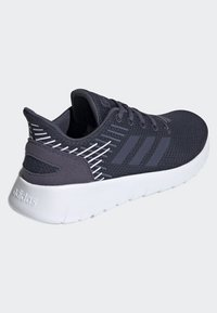 adidas Performance - ASWEERUN SHOES - Laufschuh Neutral - blue - 4