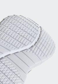 adidas Performance - ASWEERUN SHOES - Laufschuh Neutral - blue - 7
