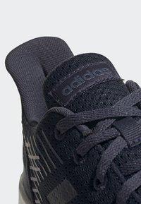adidas Performance - ASWEERUN SHOES - Laufschuh Neutral - blue - 8
