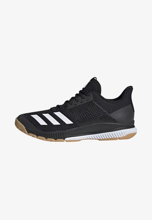 CRAZYFLIGHT BOUNCE 3 SHOES - Volleyball shoes - black