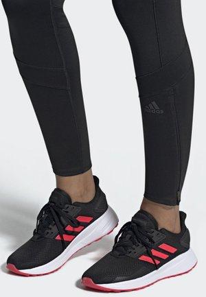 DURAMO 9 SHOES - Neutral running shoes - black