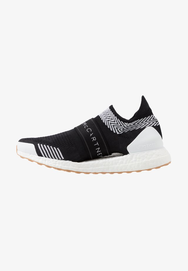 ULTRABOOST X 3.D. S. - Neutral running shoes - footwear white/solar orange/cardboard