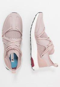 adidas by Stella McCartney - ULTRABOOST - Neutral running shoes - dust rosa/ultra pop/legend red - 2
