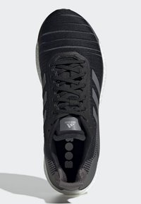 adidas Performance - SOLAR GLIDE 19 SHOES - Hardloopschoenen neutraal - black - 2
