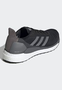adidas Performance - SOLAR GLIDE 19 SHOES - Hardloopschoenen neutraal - black - 4