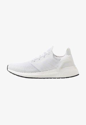 ULTRABOOST 20  - Nøytrale løpesko - footwear white/grey three/core black