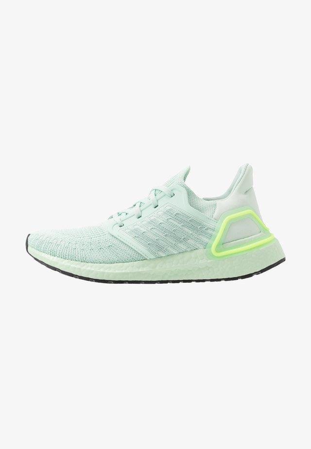 ULTRABOOST 20  - Zapatillas de running neutras - dash green/green tint/signal green
