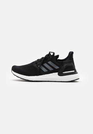 ULTRABOOST 20  - Neutrale løbesko - core black/night metallic/footwear white