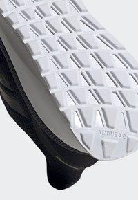 adidas Performance - NOVAFVSE X - Juoksukenkä/neutraalit - cblack/cblack/gresix - 8