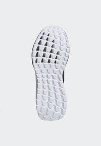 adidas Performance - NOVAFVSE X - Juoksukenkä/neutraalit - cblack/cblack/gresix - 4