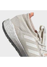 adidas Performance - 2020-02-01 PULSEBOOST HD - Neutral running shoes - beige - 10