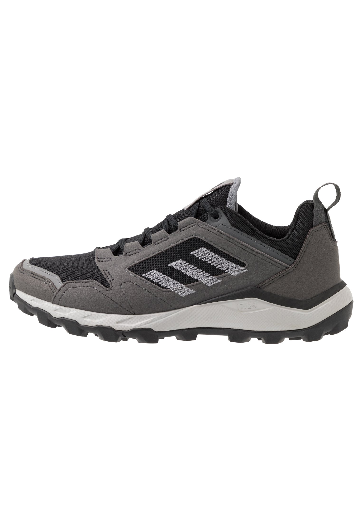 adidas Performance TERREX AGRAVIC TR UB - Scarpe da trail running - core black/grey three/grey six
