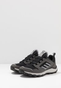 adidas Performance - TERREX AGRAVIC TR UB - Zapatillas de trail running - core black/grey three/grey six - 2