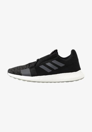 SENSEBOOST GO - Chaussures de running neutres - core black/grey six/grey three