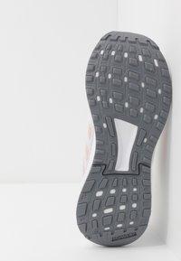 adidas Performance - DURAMO 9 - Zapatillas de running neutras - dash grey/pink spice/footwear white - 4