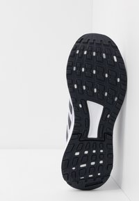adidas Performance - DURAMO 9 - Neutral running shoes - purple tint/legend ink/footwear white - 4
