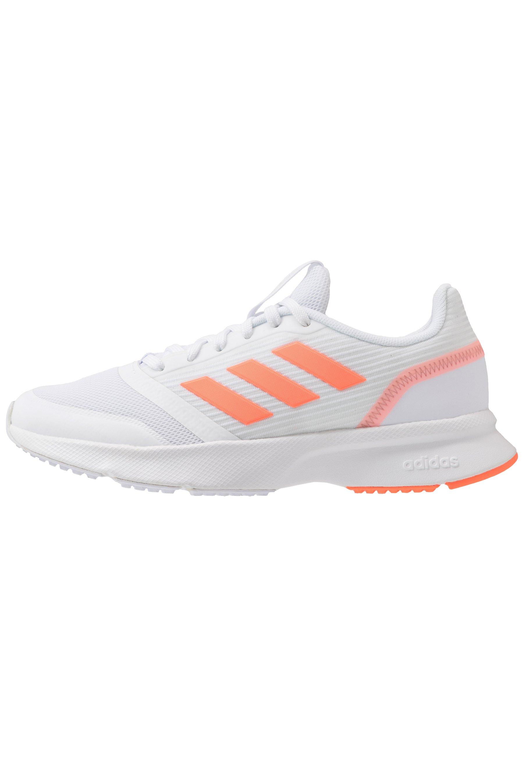 Zapatillas adidas Response coral naranja mujer