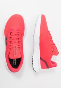 adidas Performance - NOVA FLOW - Zapatillas de running neutras - shock red/footwear white/legend ink - 1