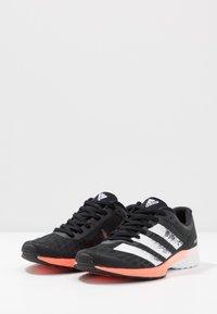 adidas Performance - ADIZERO RC 2 - Laufschuh Neutral - core black/footwear white - 2