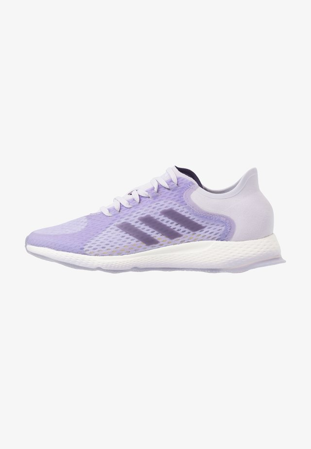FOCUS BREATHE - Zapatillas de running neutras - purple tint/tech purple/cloud white