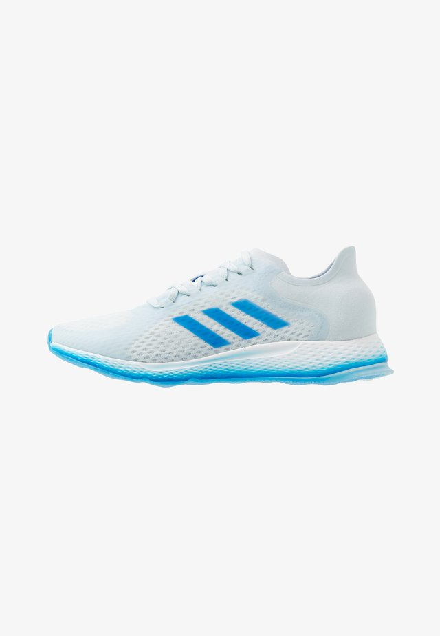 FOCUS BREATHE - Zapatillas de running neutras - sky tint/glow blue/crystal white