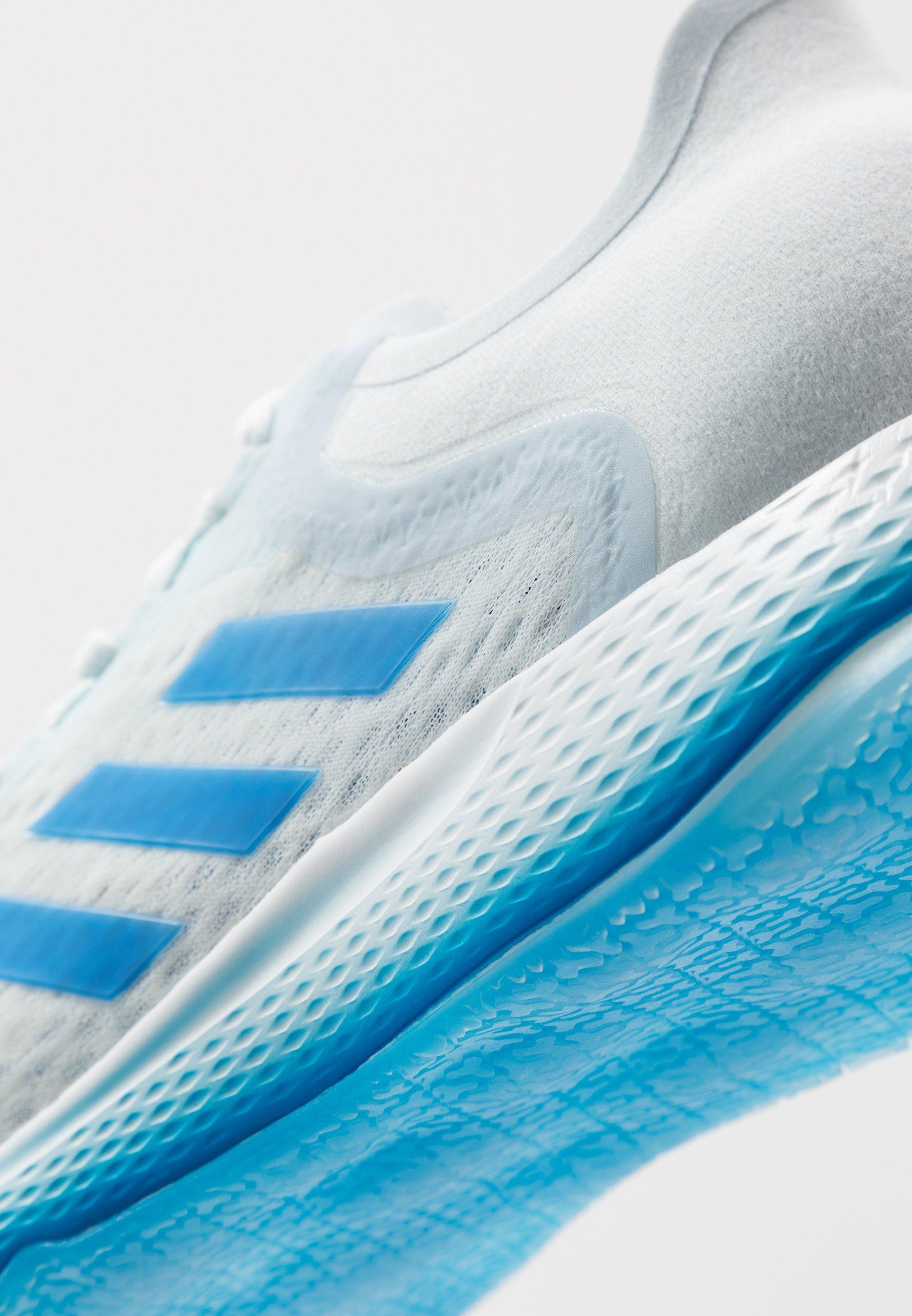 Adidas Performance Focus Breathe - Nøytrale Løpesko Sky Tint/glow Blue/crystal White