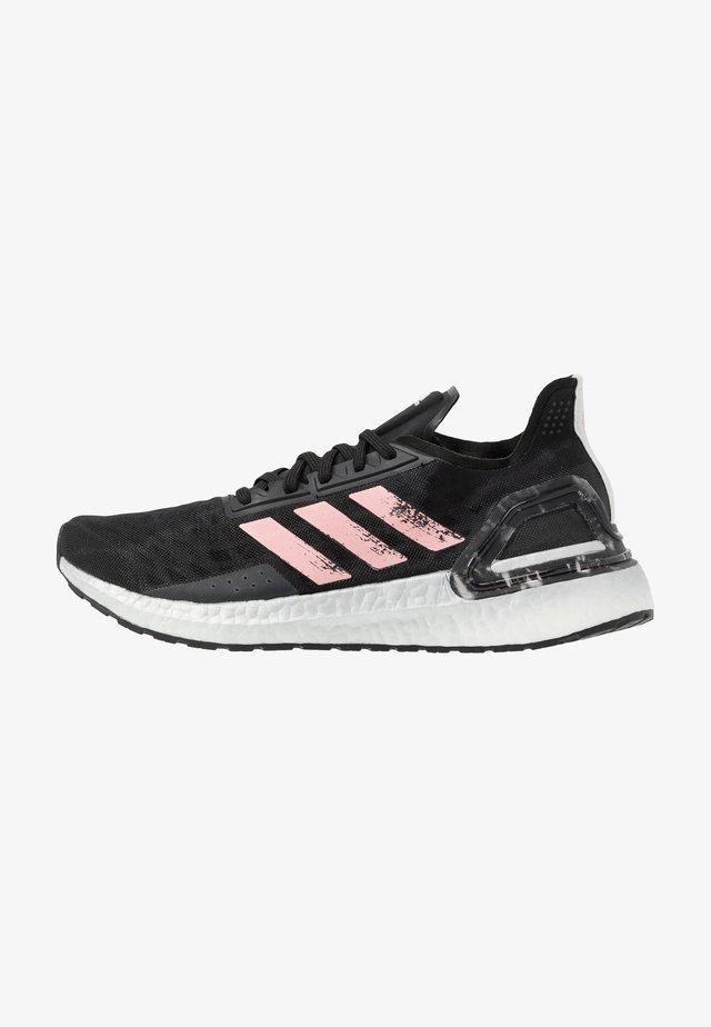 ULTRABOOST PB - Neutrální běžecké boty - core black/glow pink/footwear white